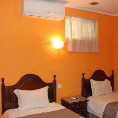 Отель Residencial Vale Formoso детские мероприятия