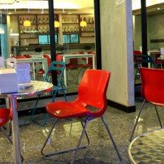 Отель Bangkok 68 детские мероприятия