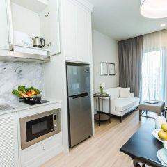 Отель Dlux Condominium Таиланд, Бухта Чалонг - отзывы, цены и фото номеров - забронировать отель Dlux Condominium онлайн в номере
