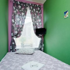 Апартаменты Italian Rooms and Apartments Pio on Mokhovaya 39 Стандартный номер с различными типами кроватей фото 5