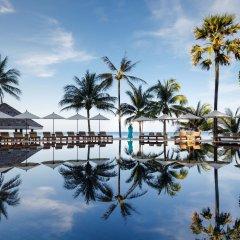 Отель The Surin Phuket бассейн фото 2