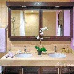 Апартаменты Dream Inn Dubai Apartments - Burj Residences Дубай ванная