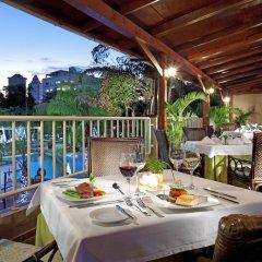 Dominican Fiesta Hotel & Casino балкон