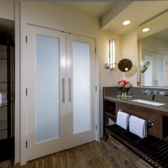 Отель InterContinental Miami ванная