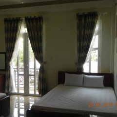 Kim Nhung Hotel Далат комната для гостей