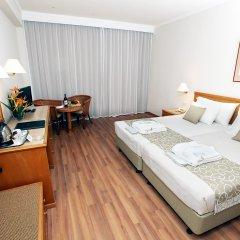 Отель Venus Beach Hotel Кипр, Пафос - 3 отзыва об отеле, цены и фото номеров - забронировать отель Venus Beach Hotel онлайн комната для гостей фото 3