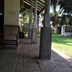 Отель Gedara Resort Шри-Ланка, Калутара - отзывы, цены и фото номеров - забронировать отель Gedara Resort онлайн вид на фасад