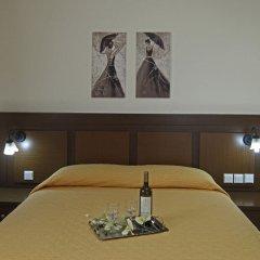 Отель Myrto комната для гостей фото 3