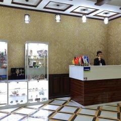 Отель Seven Seasons Узбекистан, Ташкент - отзывы, цены и фото номеров - забронировать отель Seven Seasons онлайн интерьер отеля фото 3