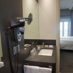 Отель Mancino 12 Рим фитнесс-зал
