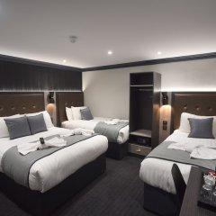 Отель House Of Toby Лондон комната для гостей фото 12