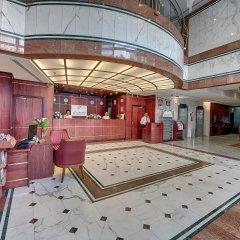 Отель Nihal Palace Дубай интерьер отеля