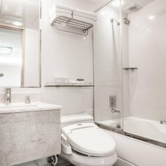 Hotel Prince Seoul ванная