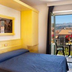 Hotel Astoria Sorrento комната для гостей фото 2