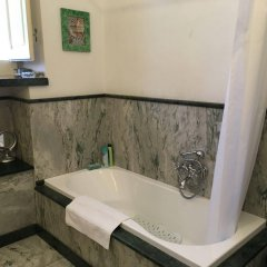 Отель Palazzo Sabella Tommasi Depandance Calimera ванная фото 2