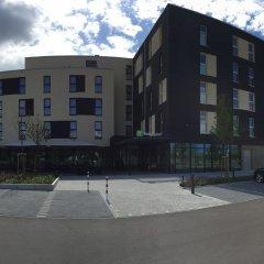Отель Holiday Inn Express Karlsruhe - City Park фото 3