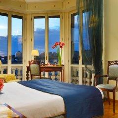 Отель Continental Genova Италия, Генуя - 3 отзыва об отеле, цены и фото номеров - забронировать отель Continental Genova онлайн комната для гостей фото 3