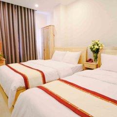 Mai Hoang Hotel Далат комната для гостей фото 3