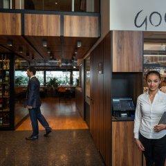 Отель Adella Boutique София гостиничный бар