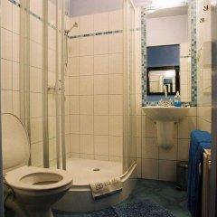Отель Piano Guest House Краков ванная