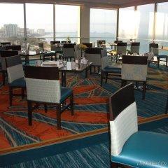 Отель Holiday Inn Lido Beach, Sarasota питание фото 2