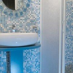 Hotel Velus Чивитанова-Марке ванная
