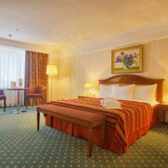 Корстон Роял Отель Казань 5* Стандартный номер с разными типами кроватей