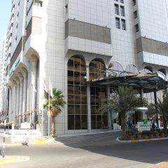 Отель Holiday Inn Abu Dhabi Downtown фото 6