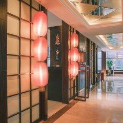 Отель Grand Mercure Oriental Ginza Шэньчжэнь фото 9