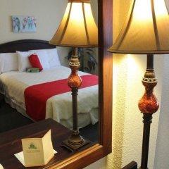 Отель Apart Hotel La Cordillera Гондурас, Сан-Педро-Сула - отзывы, цены и фото номеров - забронировать отель Apart Hotel La Cordillera онлайн фото 11