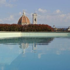 Отель Grand Hotel Minerva Италия, Флоренция - 5 отзывов об отеле, цены и фото номеров - забронировать отель Grand Hotel Minerva онлайн пляж