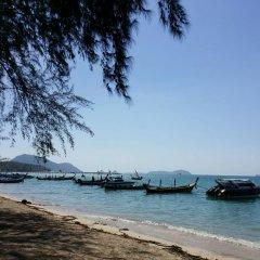 The Blue Rabbit Phuket Hotel Пхукет пляж