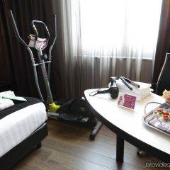 Отель Holiday Inn Genoa City Генуя в номере