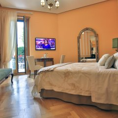 Отель Royal Suite Trinita Dei Monti Rome комната для гостей фото 4