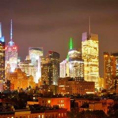 Отель Skyline Hotel США, Нью-Йорк - отзывы, цены и фото номеров - забронировать отель Skyline Hotel онлайн