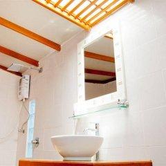 Отель Sayang Beach Resort Ланта ванная