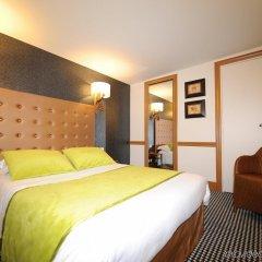 Отель Hôtel Des Ducs Danjou Франция, Париж - отзывы, цены и фото номеров - забронировать отель Hôtel Des Ducs Danjou онлайн комната для гостей фото 2