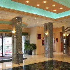 Отель Parasol Garden интерьер отеля фото 3