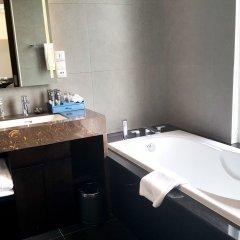 Отель Novotel Suites Hanoi ванная
