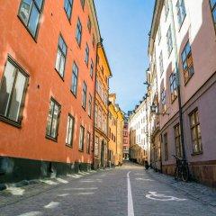Отель Castle House Inn Стокгольм