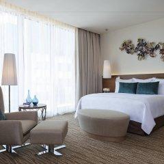 Отель JW Marriott Absheron Baku Азербайджан, Баку - 10 отзывов об отеле, цены и фото номеров - забронировать отель JW Marriott Absheron Baku онлайн фото 5