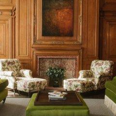 Отель The Edinburgh Grand Эдинбург развлечения
