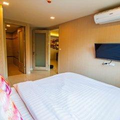 Отель Laguna Bay 2 By Pattaya Sunny Rental Паттайя комната для гостей фото 3