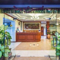 Отель Krabi Phetpailin Hotel Таиланд, Краби - отзывы, цены и фото номеров - забронировать отель Krabi Phetpailin Hotel онлайн спа фото 2