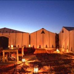 Отель Desert Berber Fire Camp Марокко, Мерзуга - отзывы, цены и фото номеров - забронировать отель Desert Berber Fire Camp онлайн фото 6