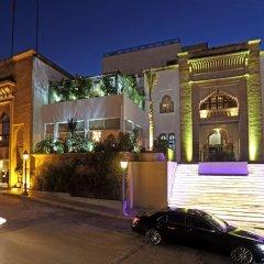 Отель Hôtel la Tour Hassan Palace Марокко, Рабат - отзывы, цены и фото номеров - забронировать отель Hôtel la Tour Hassan Palace онлайн городской автобус