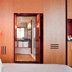Отель Novotel Suites Geneve Aeroport удобства в номере