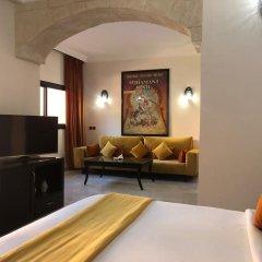 Отель Oscar Hotel by Atlas Studios Марокко, Уарзазат - отзывы, цены и фото номеров - забронировать отель Oscar Hotel by Atlas Studios онлайн комната для гостей фото 3