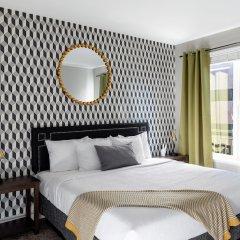 Отель Stay Alfred at 223 E Town США, Колумбус - отзывы, цены и фото номеров - забронировать отель Stay Alfred at 223 E Town онлайн комната для гостей фото 3