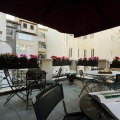 Отель The Telegraph Suites Рим бассейн